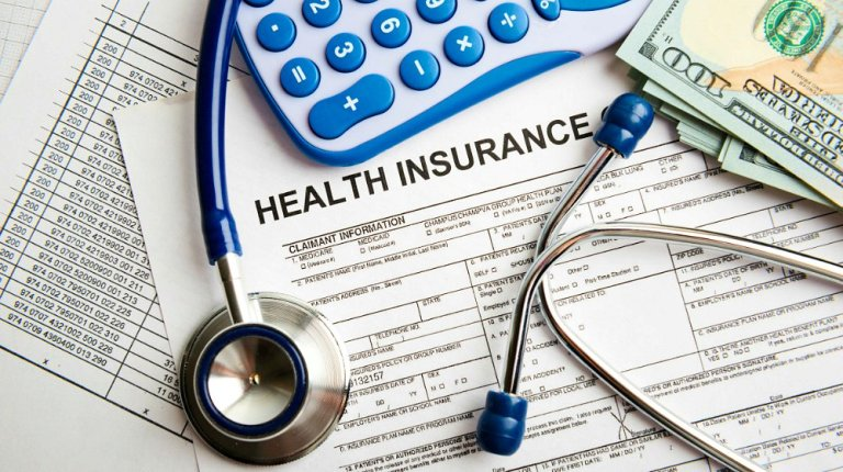 Is Health Insurance Tax Deductible? - Inspired Trait