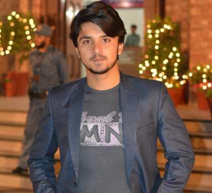 Syed Raza